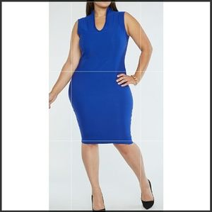 Dresses & Skirts - Sheath dress